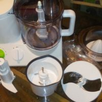 How to Make Butter in a Braun Food Processor
